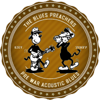The Blues Preachers